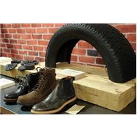 Chaussures Timberland pneus