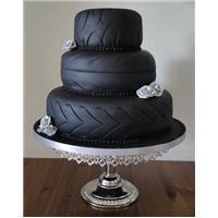 Mariage pneus