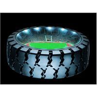 Pneu Stade football
