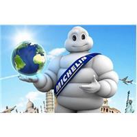 Michelin recyclage