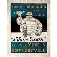 Pneu Michelin Alcool