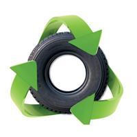 Pneu recyclage énergie