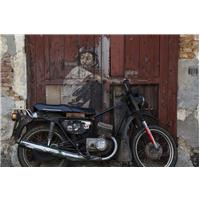 Pneus StreetArt Moto