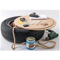 Bricolage DIY pneus