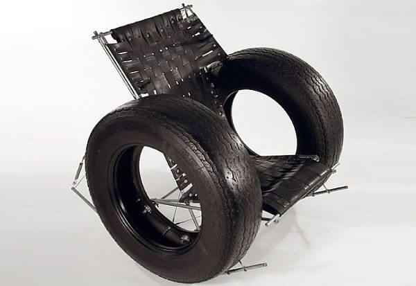 pneus projet fauteuil